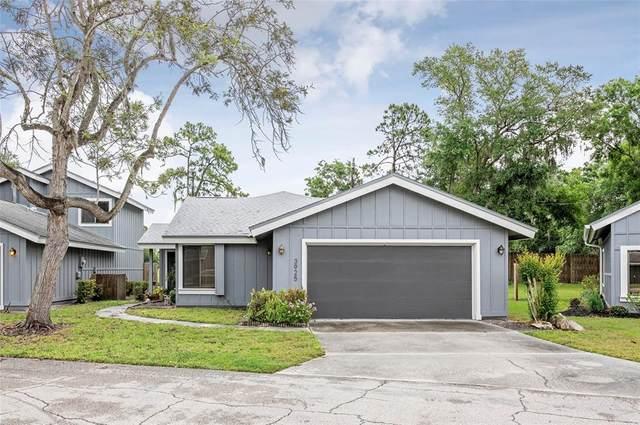 3925 Shady Glen Lane #3, Sarasota, FL 34241 (MLS #A4498458) :: Everlane Realty