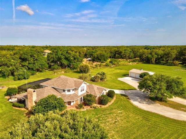 15463 Eileen Circle, Sarasota, FL 34240 (MLS #A4498470) :: Everlane Realty