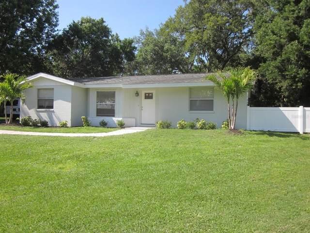 1311 Doris Drive, Sarasota, FL 34243 (MLS #A4498489) :: Everlane Realty