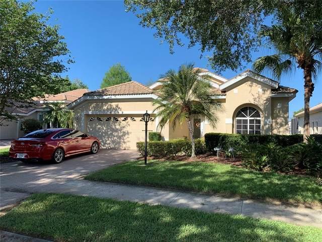 5189 Highbury Circle, Sarasota, FL 34238 (MLS #A4498490) :: The Lersch Group
