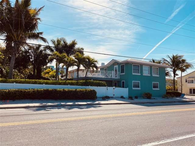 100 7TH Street S A, Bradenton Beach, FL 34217 (MLS #A4498495) :: Prestige Home Realty