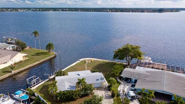 608 Poinsettia Avenue, Ellenton, FL 34222 (MLS #A4498533) :: Medway Realty