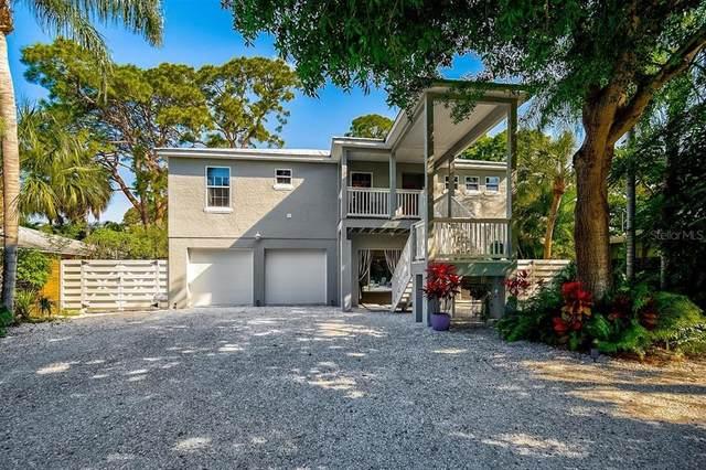 435 Acacia Drive, Sarasota, FL 34234 (MLS #A4498550) :: RE/MAX Local Expert
