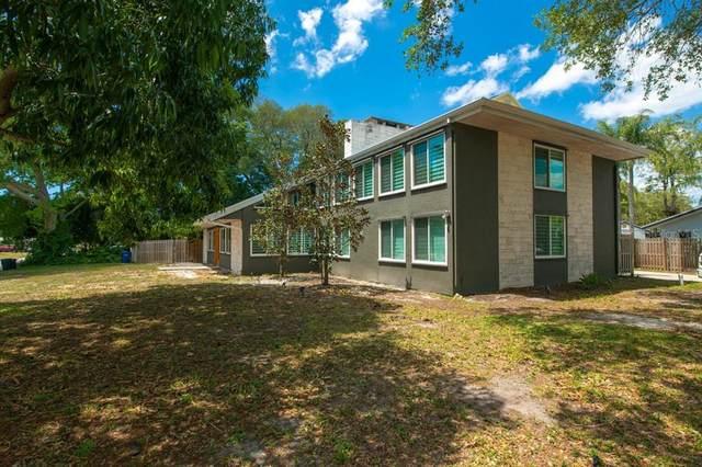 2873 Pinecrest Street, Sarasota, FL 34239 (MLS #A4498569) :: The Lersch Group
