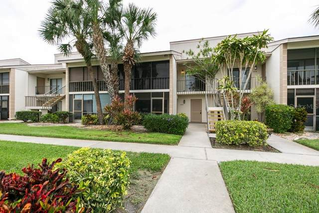 5534 Swift Road #14, Sarasota, FL 34231 (MLS #A4498584) :: Everlane Realty