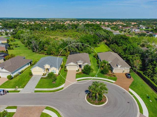 3610 Woodcliff Lake Terrace, Sarasota, FL 34243 (MLS #A4498599) :: The Lersch Group