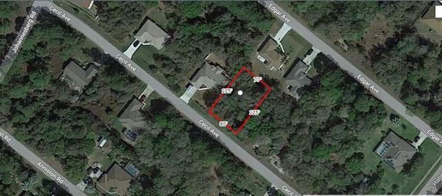 Cecil Avenue, North Port, FL 34288 (MLS #A4498615) :: Armel Real Estate