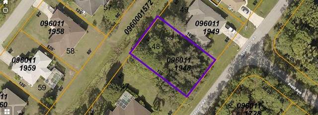 4251 Cinderella, North Port, FL 34286 (MLS #A4498619) :: Pepine Realty