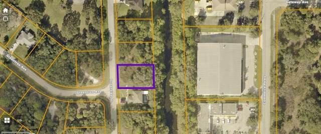 3756 Oceanside Street, North Port, FL 34286 (MLS #A4498644) :: The Hesse Team
