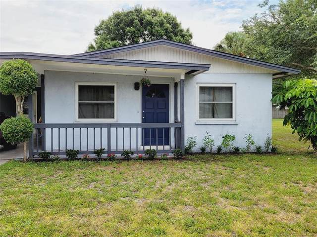 1210 22ND Avenue W, Palmetto, FL 34221 (MLS #A4498659) :: Realty Executives in The Villages