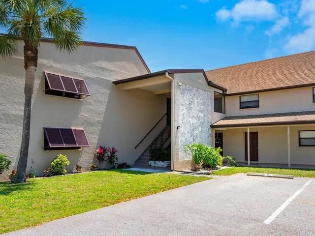 7249 Cloister Drive #118, Sarasota, FL 34231 (MLS #A4498676) :: Visionary Properties Inc