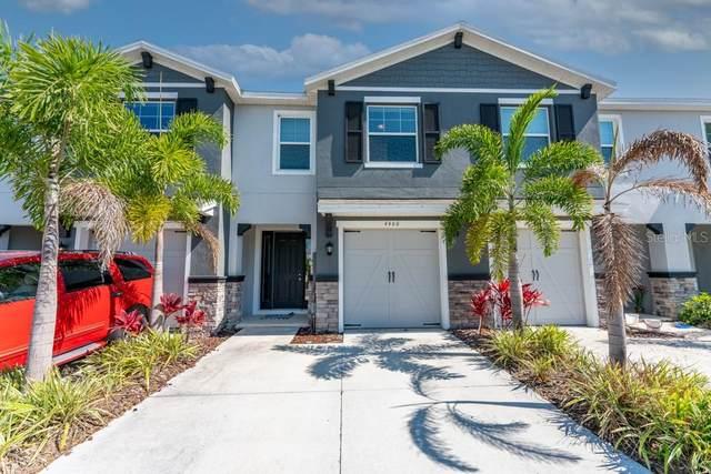 4456 Aqua Mirage Street, Sarasota, FL 34238 (MLS #A4498691) :: Pepine Realty