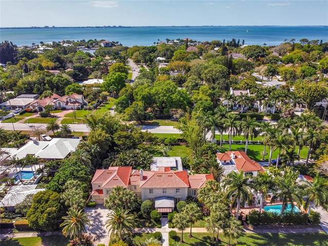 5021 Brywill Circle, Sarasota, FL 34234 (MLS #A4498713) :: The Heidi Schrock Team