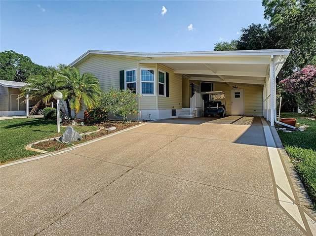151 Nightingale Circle, Ellenton, FL 34222 (MLS #A4498736) :: Frankenstein Home Team