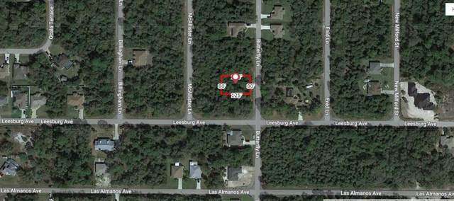 Butterfly Lane, North Port, FL 34288 (MLS #A4498740) :: RE/MAX Local Expert