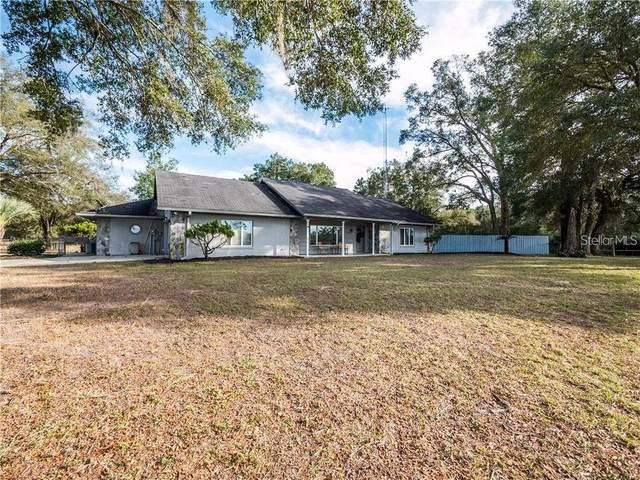 7955 SW 72ND Court, Ocala, FL 34476 (MLS #A4498771) :: Southern Associates Realty LLC