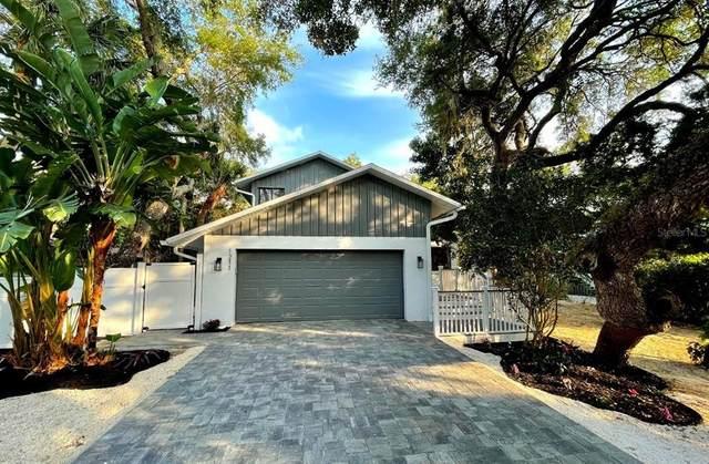 1211 N View Drive, Sarasota, FL 34242 (MLS #A4498787) :: Sarasota Home Specialists