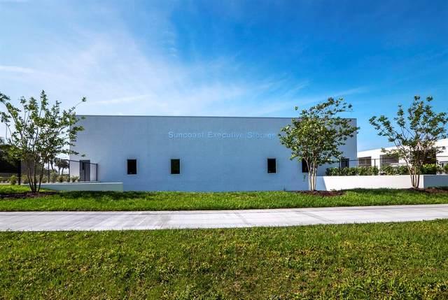 5401 Tri Par Drive #9, Sarasota, FL 34234 (MLS #A4498798) :: Sarasota Property Group at NextHome Excellence