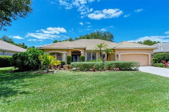 4739 Carrington Circle #1, Sarasota, FL 34243 (MLS #A4498832) :: Visionary Properties Inc