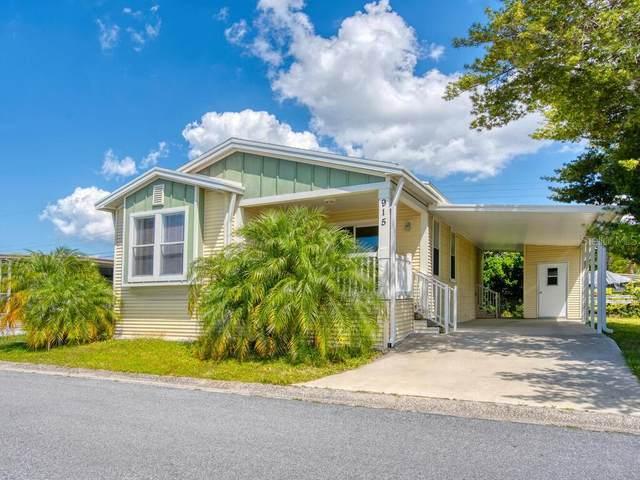 915 50TH Avenue W, Bradenton, FL 34207 (MLS #A4498846) :: The Paxton Group