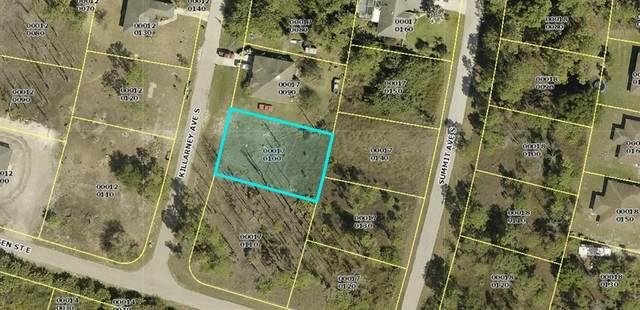 523 Kilarney Avenue S, Lehigh Acres, FL 33974 (MLS #A4498861) :: Everlane Realty