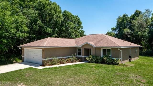 5837 Roy Terrace, North Port, FL 34288 (MLS #A4498878) :: Premier Home Experts