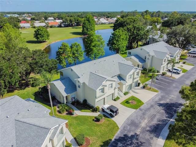 5469 Fair Oaks Street 5-C, Bradenton, FL 34203 (MLS #A4498883) :: The Paxton Group