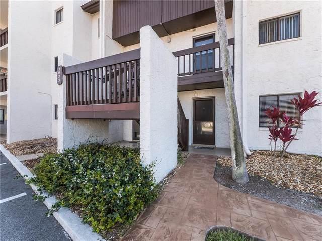 1622 Stickney Point Road 1622-1, Sarasota, FL 34231 (MLS #A4498904) :: RE/MAX Marketing Specialists