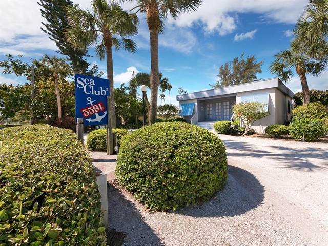 5591 Gulf Of Mexico Drive #7, Longboat Key, FL 34228 (MLS #A4498910) :: Sarasota Home Specialists
