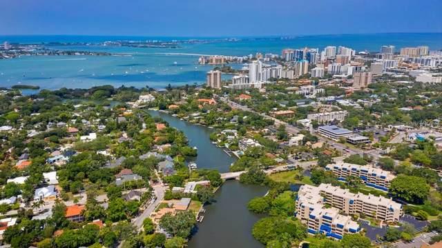 825 S Osprey Avenue #403, Sarasota, FL 34236 (MLS #A4498923) :: Coldwell Banker Vanguard Realty