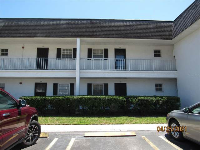 102 46TH AVENUE Terrace W #401, Bradenton, FL 34207 (MLS #A4498932) :: Realty One Group Skyline / The Rose Team