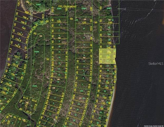 Punta Gorda, FL 33983 :: Lockhart & Walseth Team, Realtors