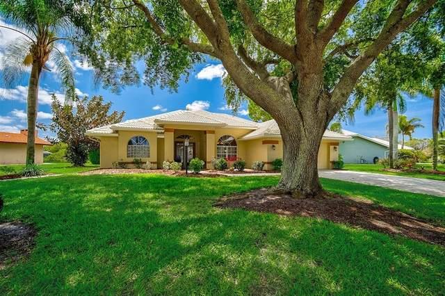 418 W Rossetti Drive, Nokomis, FL 34275 (MLS #A4498987) :: Sarasota Home Specialists