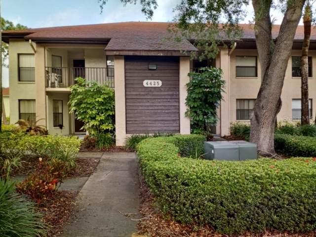 4425 45TH Avenue W #102, Bradenton, FL 34210 (MLS #A4498999) :: The Paxton Group