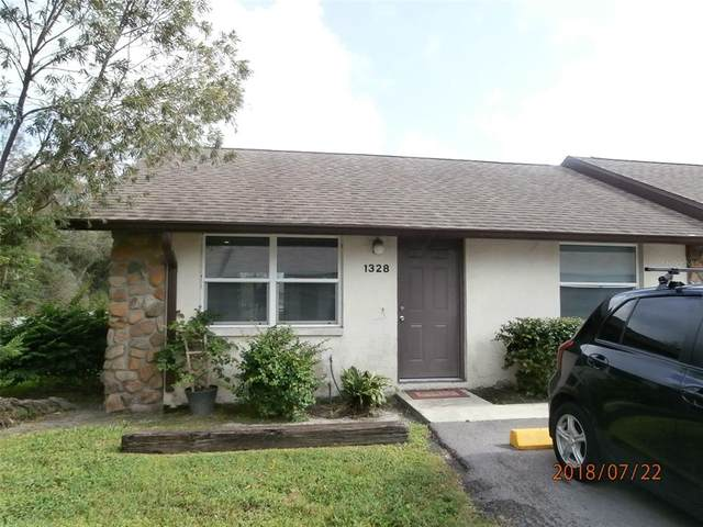 1328 54TH Avenue E 17A, Bradenton, FL 34203 (MLS #A4499022) :: RE/MAX Marketing Specialists
