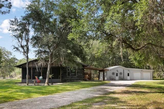 15000 Leeann Road, Sarasota, FL 34240 (MLS #A4499025) :: Sarasota Home Specialists
