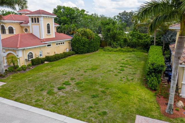 1640 Assisi Drive, Sarasota, FL 34231 (MLS #A4499027) :: Rabell Realty Group