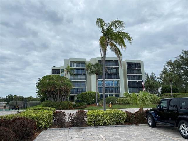 3240 Gulf Of Mexico Drive B102, Longboat Key, FL 34228 (MLS #A4499033) :: Sarasota Property Group at NextHome Excellence