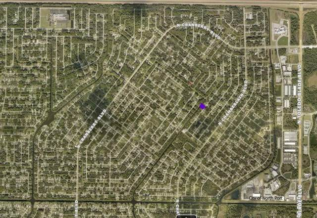 00 Clearfield Street, North Port, FL 34286 (MLS #A4499034) :: Premier Home Experts
