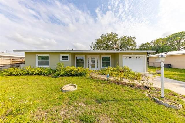 3322 Dudley Street, Sarasota, FL 34235 (MLS #A4499050) :: Armel Real Estate