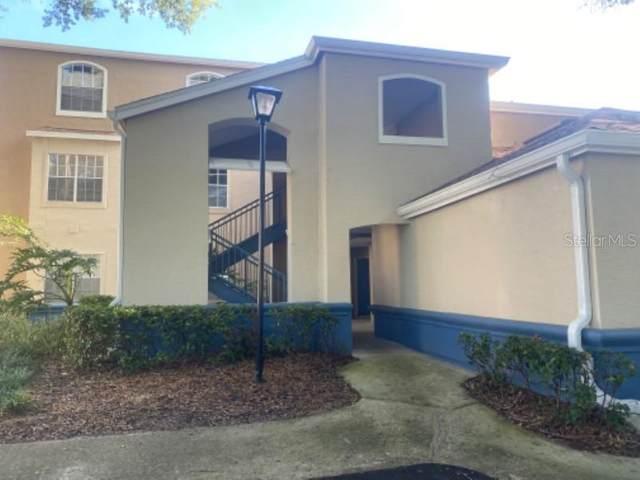7240 Westpointe Boulevard #1117, Orlando, FL 32835 (MLS #A4499069) :: Coldwell Banker Vanguard Realty