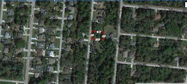 Cloras Street, North Port, FL 34287 (MLS #A4499104) :: Frankenstein Home Team