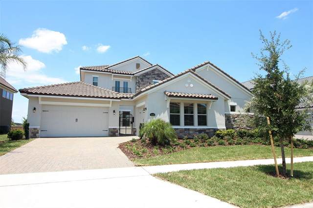 7625 Blue Quail Lane, Orlando, FL 32835 (MLS #A4499107) :: Vacasa Real Estate