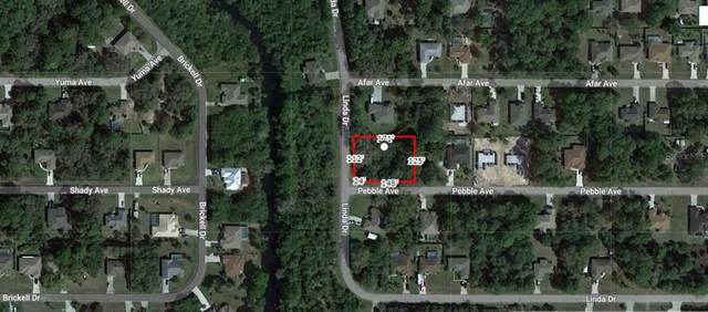 Pebble Avenue, North Port, FL 34286 (MLS #A4499121) :: Bob Paulson with Vylla Home