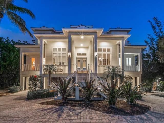107 Ocean Place, Sarasota, FL 34242 (MLS #A4499132) :: Sarasota Home Specialists