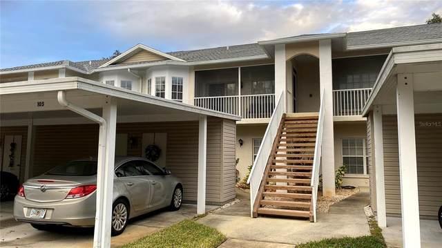 320 Clearbrook Cir #205, Venice, FL 34292 (MLS #A4499139) :: Keller Williams Realty Select