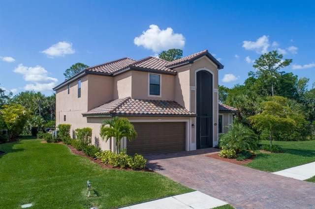 12801 Cinqueterre Drive, Venice, FL 34293 (MLS #A4499159) :: Armel Real Estate