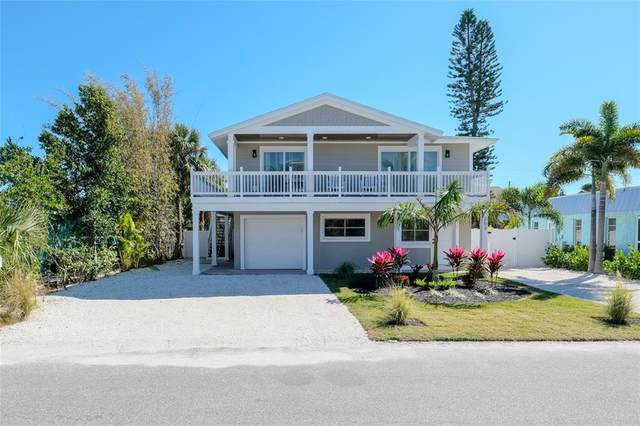 203 72ND Street A, Holmes Beach, FL 34217 (MLS #A4499173) :: Rabell Realty Group