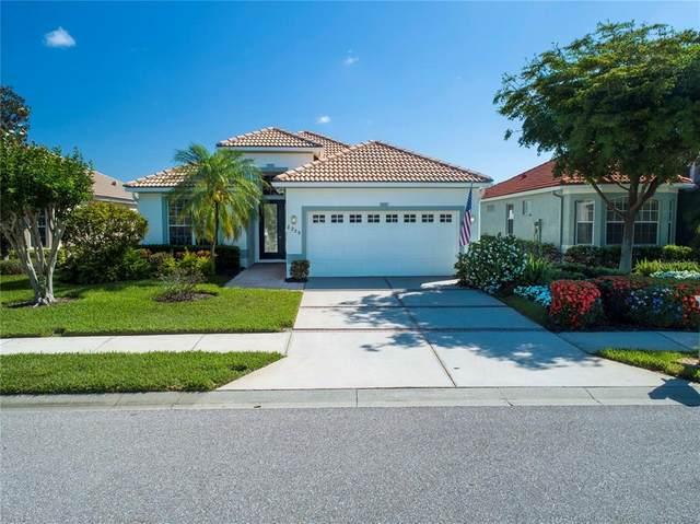 8239 Nice Way, Sarasota, FL 34238 (MLS #A4499178) :: Frankenstein Home Team