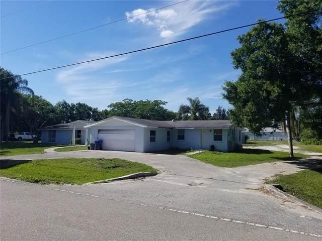 6931 Hawkins Road, Sarasota, FL 34241 (MLS #A4499184) :: Armel Real Estate